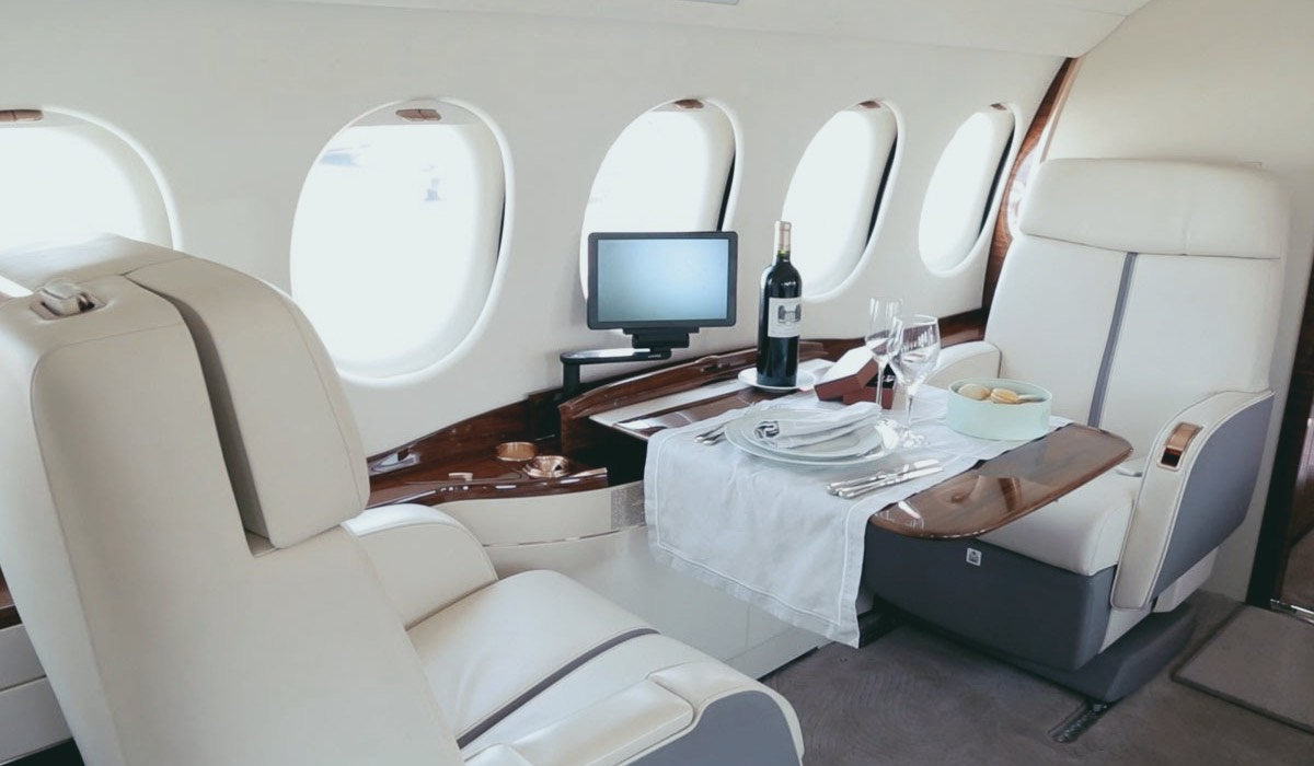 VIP FLIGHT ATTENDANT REQUIRED - BASED ANYWHERE IN EUROPE