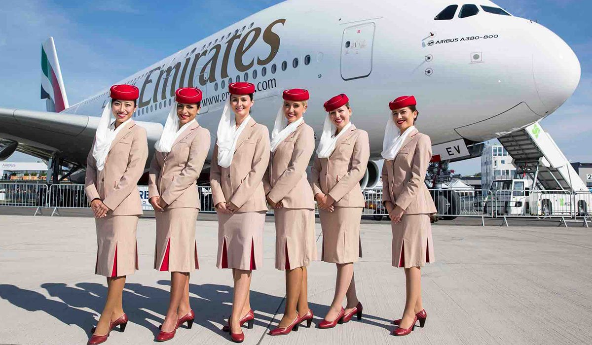 EMIRATES OPEN DAY: AUGUST 2018, ATHENS